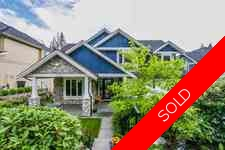 Burke Mountain House for sale:  5 bedroom 4,234 sq.ft. (Listed 2016-06-20)