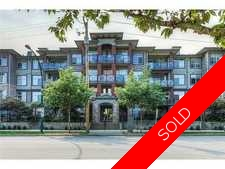 Central Pt Coquitlam Condo for sale:  2 bedroom 940 sq.ft. (Listed 2015-03-28)